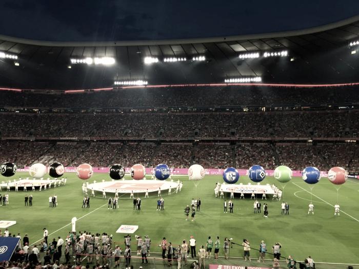 Campeonato Alemão: razões da Bundesliga ter nível elevado