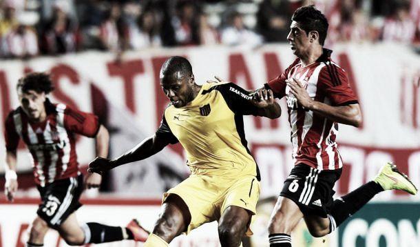 Peñarol - Estudiantes: por seguir en la copa