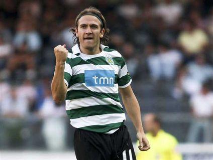 Un golazo de Diego Capel le da al Sporting su sexta victoria consecutiva