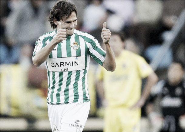 """Capi a Del Nido: """"Le ha faltado el respeto al Real Betis"""""""