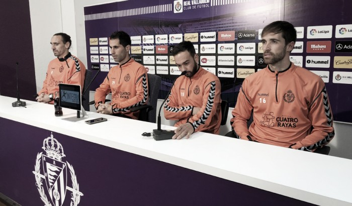 """Los capitanes se reunieron para pedir disculpas: """"Saldremos adelante"""""""