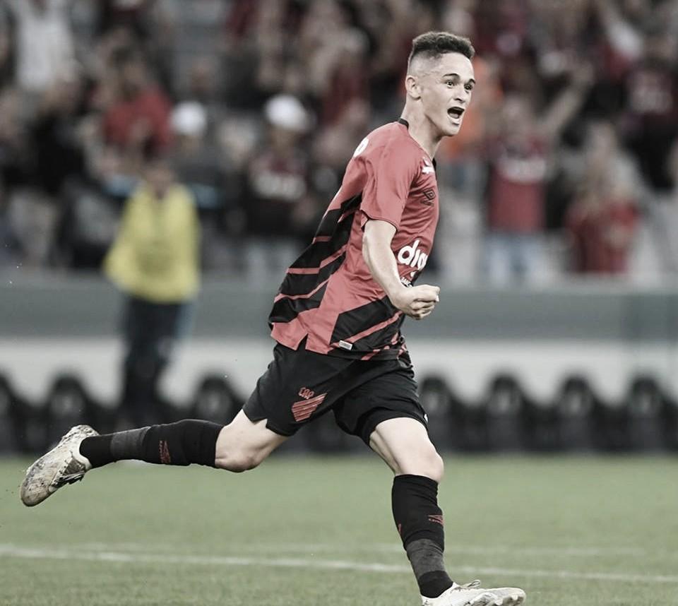 Com tranquilidade, Athletico-PR vence Rio Branco e está na final da Taça Dirceu Krüger