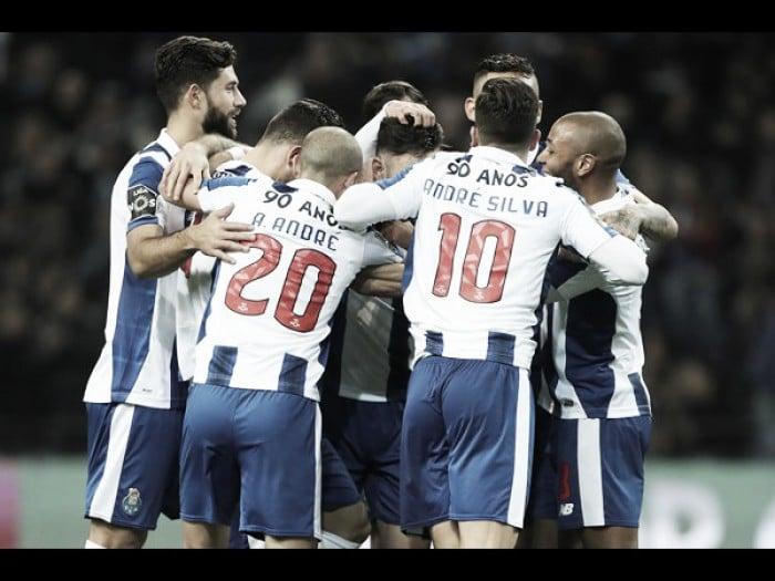 FC Porto x Nacional : Dragão imperial, tragédia Nacional