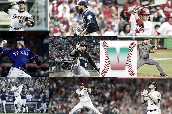 Reportan mexicanos a entrenamientos primaverales de MLB 2019