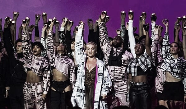 Premiados de los Brit Awards 2019