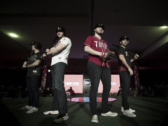 New Era vestirá a los Toros de Tijuana