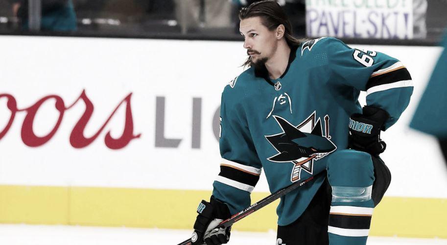 Erik Karlsson se somete a cirugía; estará listo para iniciar la temporada
