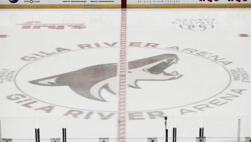 La NHL aprueba a Alex Maruelo como dueño de los Coyotes