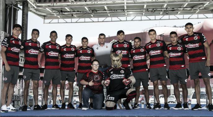 Presenta Xolos a sus refuerzos para el Apertura 2019