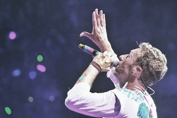 33 lyrics by Coldplay that made the world fall in love with the band