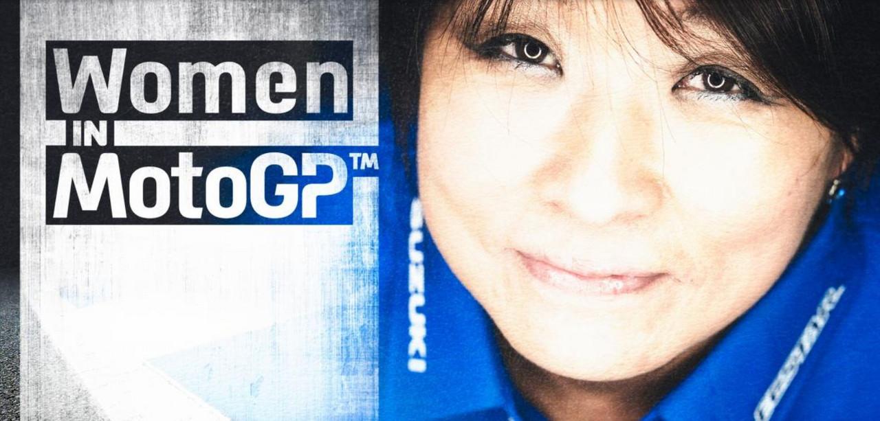 """Hatsumi Tsukamoto: """"Vive sin arrepentirte, acepta cada desafío"""""""