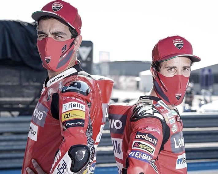 Previa Ducati GP de Andalucía 2020: conociendo sus debilidades