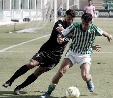 Juan Moreno durante su etapa en el Real Betis | Foto: @juanitomoreno7 (Instagram)