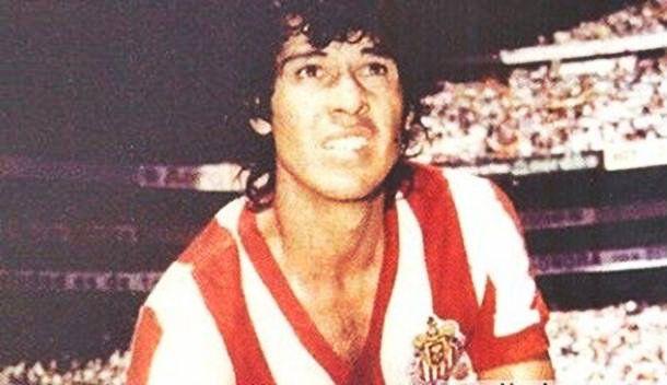 Pepe Martínez, la estrella rojiblanca que nunca fue