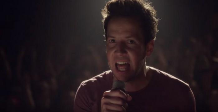 """Nuevo vídeo de Simple Plan para """"Opinion Overload"""""""