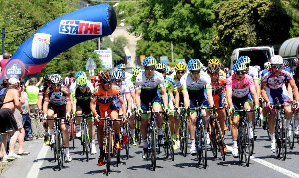 Previa   Giro de Italia 2015: 13ª etapa, Montecchio Maggiore - Lido di Jesolo