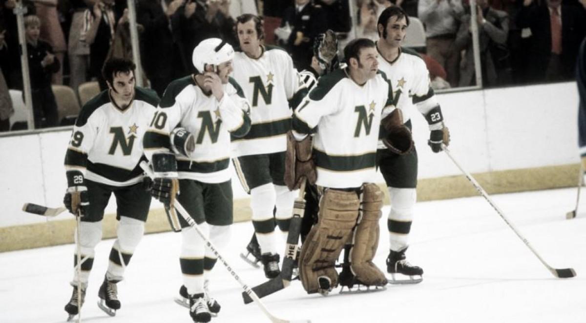 """Historia de la NHL: el """"Second six"""""""