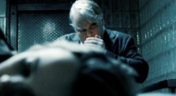 Nuevo clip de 'El Hombre Más Buscado' protagonizado por Philip Seymour Hoffman