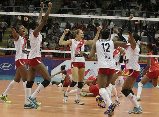 Perú logra el título de la Copa Latina