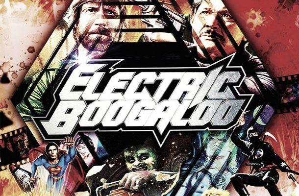 'Electric Boogaloo' o la loca pero real historia de Cannon Films