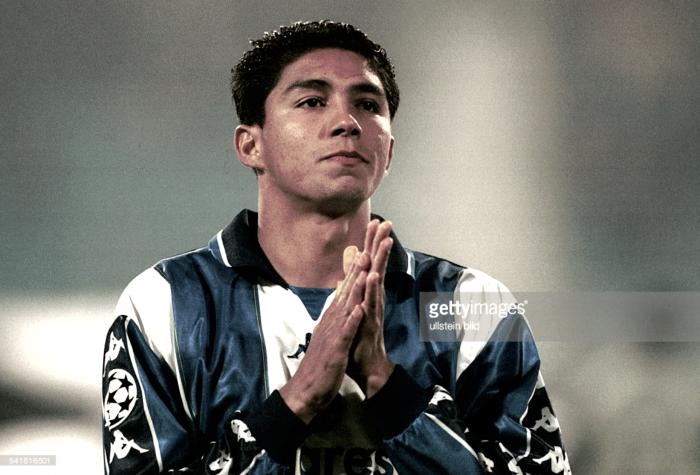 Especial Porto x Sporting: Mário Jardel, o goleador inigualável