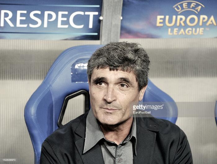 Eleições no Sporting: Madeira Rodrigues escolhe Juande Ramos para treinador
