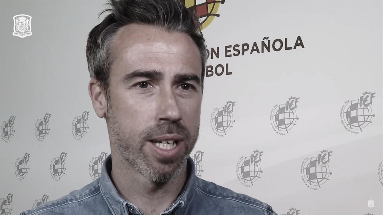 Jorge Vilda con la mirada puesta en la Euro 2022