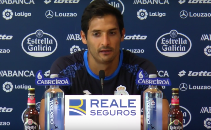 """Celso Borges: """"Se ha hecho una gran planificación deportiva"""""""