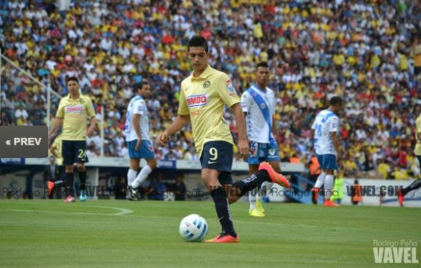 Raúl Jiménez, la confirmación de un delantero de primera línea