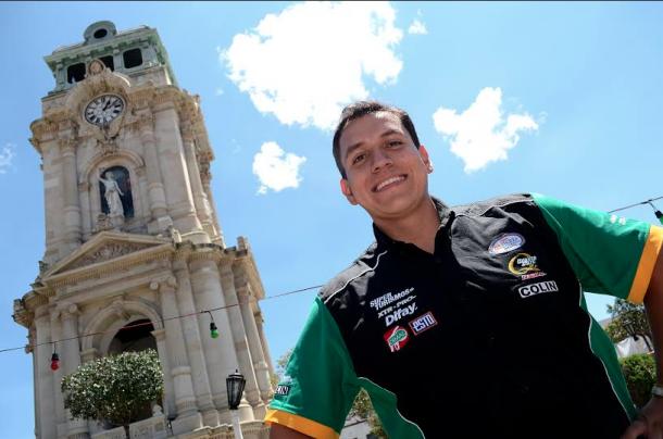 Jorge Colín, listo para dominar Pachuca