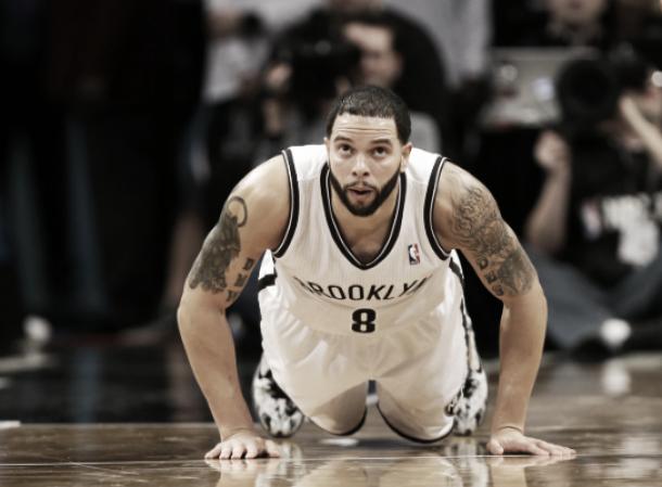 Brooklyn Nets 2014: en busca de identidad