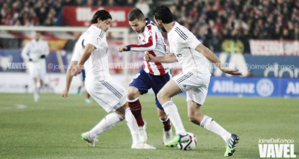Live Copa del Rey 2015 : le match Real Madrid vs Atlético Madrid en direct