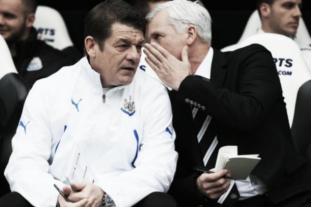 El próximo entrenador del Newcastle United, esa gran incógnita