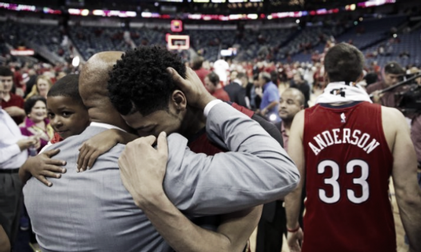Nets y Pelicans entran a última hora: ya hay cruces definitivos para los Playoffs 2015