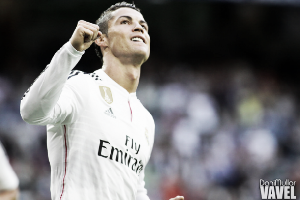 Peter Lim se hace con los derechos de imagen de Cristiano Ronaldo