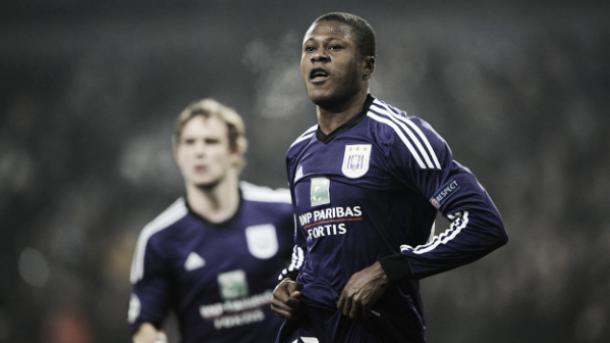 Chancel Mbemba, nuevo refuerzo para la zaga del Newcastle