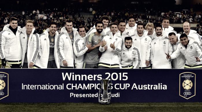 La pretemporada del Madrid, Bayern, Arsenal y Atlético de Madrid