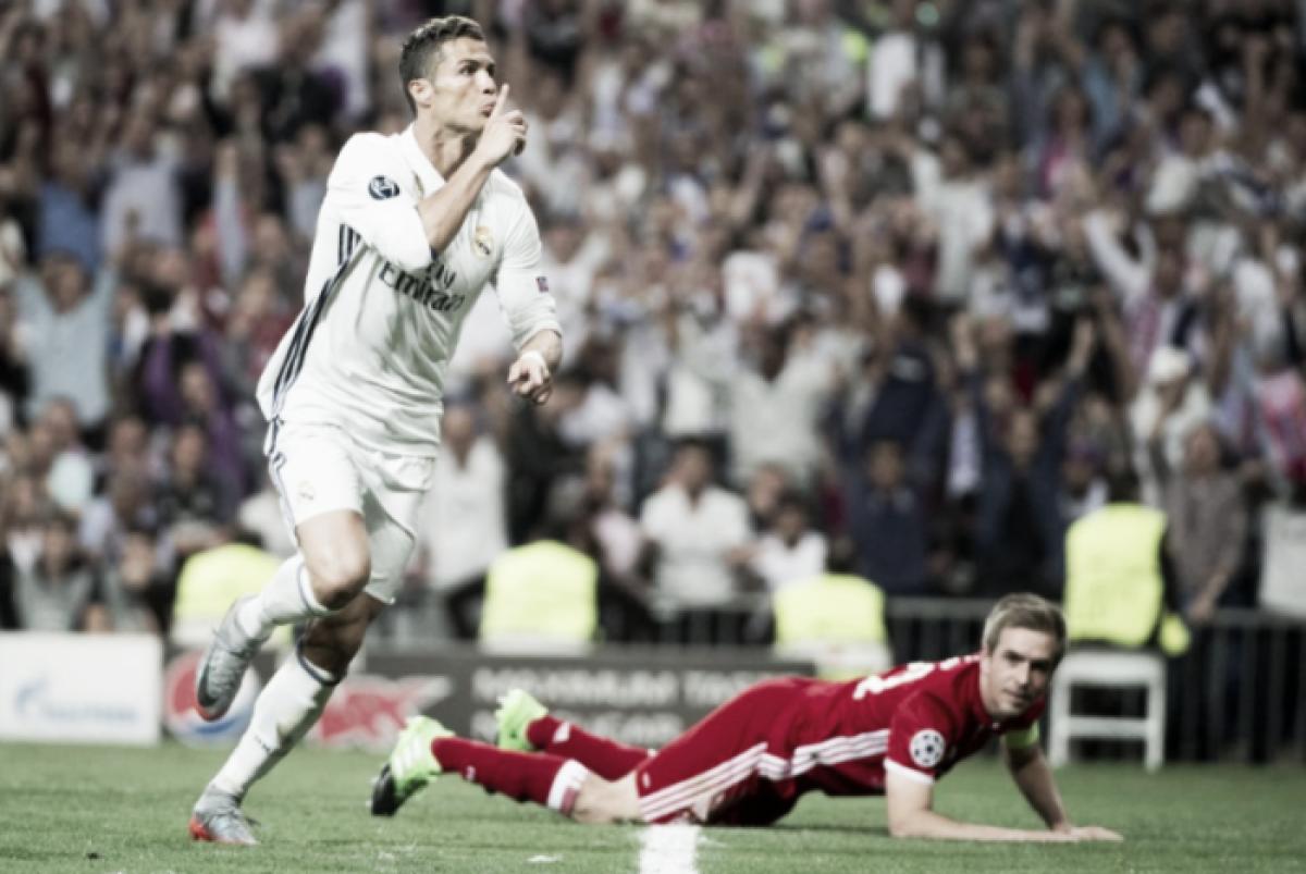El Bayern de Múnich, posible rival en semis