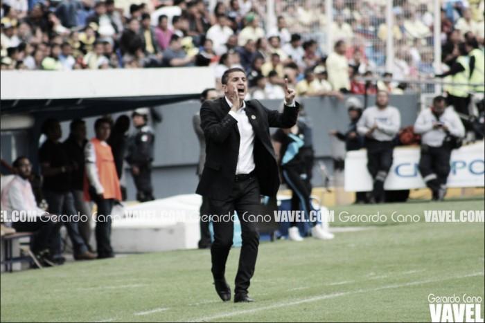 Ricardo Valiño es nuevo técnico de Celaya