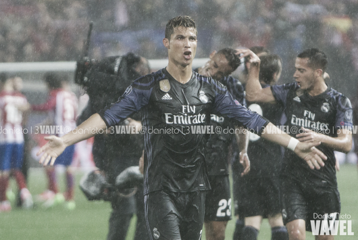"""Diretor da Internazionale diz poder contratar Cristiano Ronaldo: """"Confortavelmente"""""""