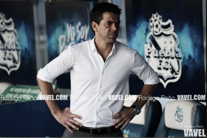 Rafael 'Chiquis' García, nuevo técnico del Club Puebla