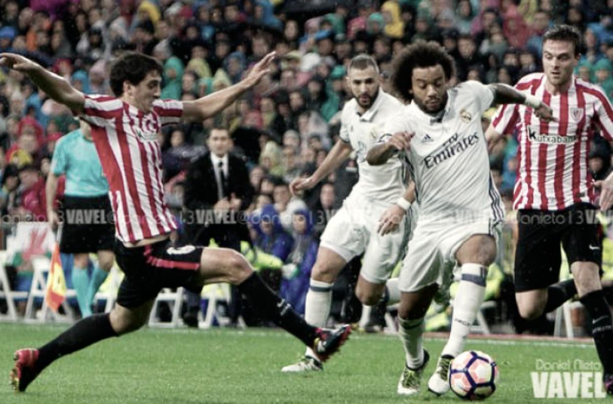 Cristiano Ronaldo VS Aritz Aduriz, dos estandartes cara a