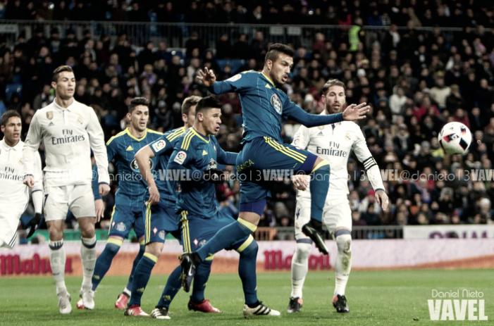 La contracrónica: Celta 2 - 2 Real Madrid: tablas y dando gracias