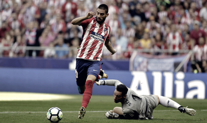 Estadísticas y precedentes del Atlético de Madrid - Sevilla