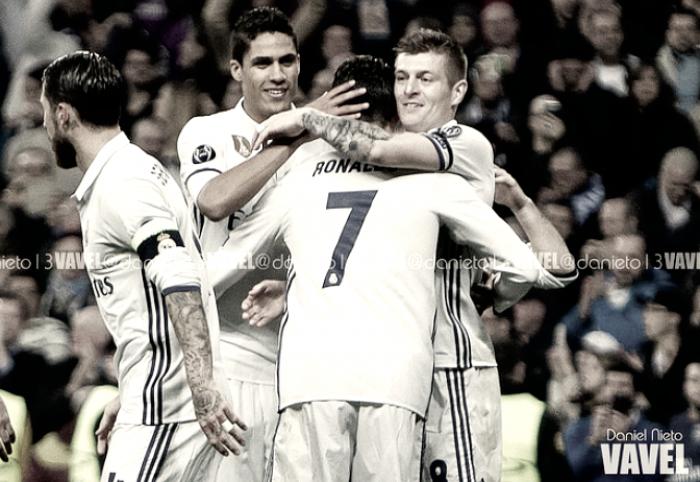 La Champions es del Real Madrid