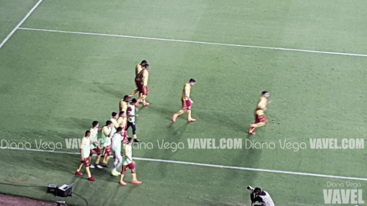 Morelia se mete a la segunda ronda de la Copa MX