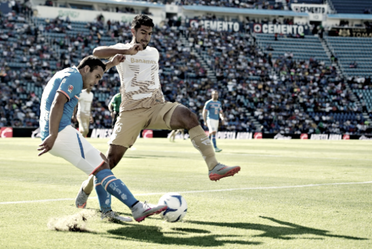 Tres grandes momentos de Pumas en el Estadio Azul