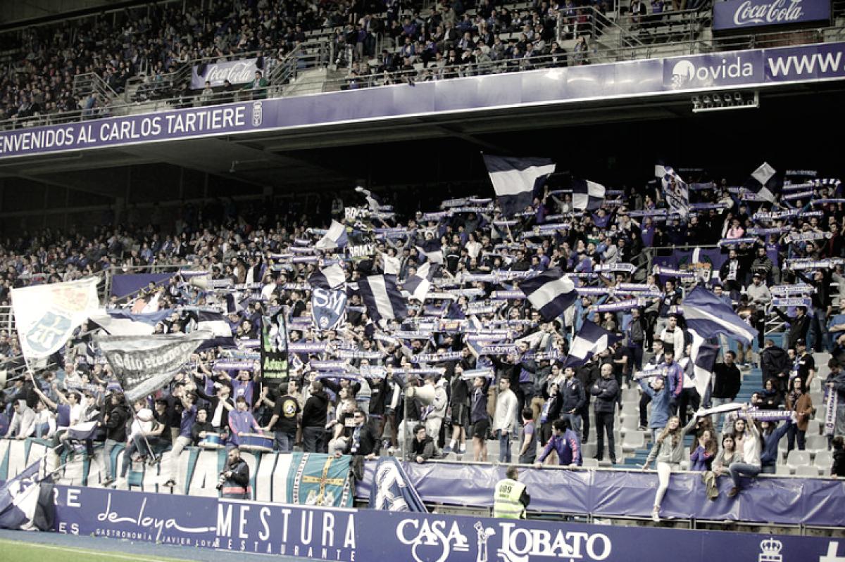 Los mejores números en la historia del Real Oviedo