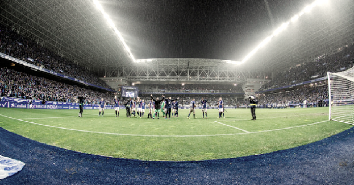 Resumen de la temporada 2017/2018: Real Oviedo, puntuaciones del año