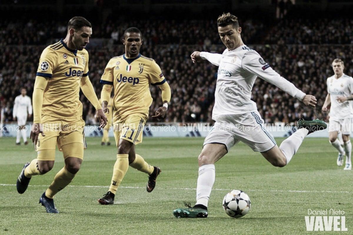 Cristiano Ronaldo se marcha a la Juventus de Turín